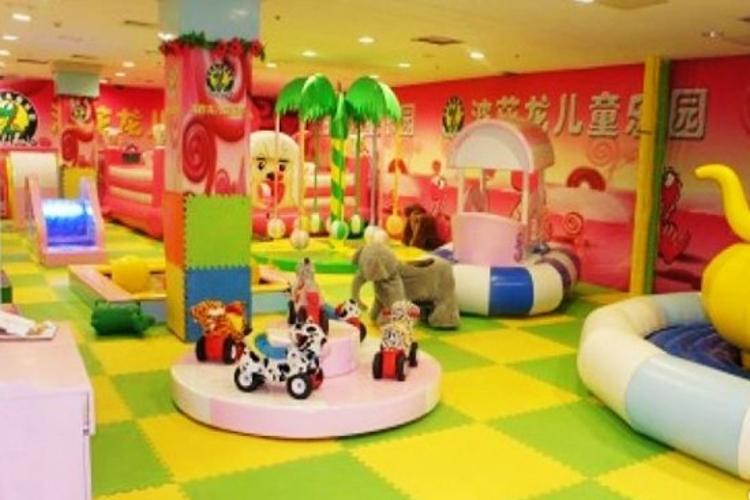 邢台波比龙儿童乐园旅游