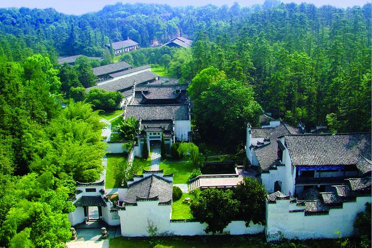 古窑民俗博览区旅游