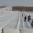 岱海滑雪场