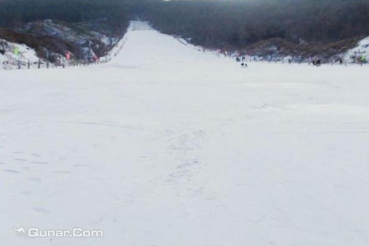 兴旺滑雪场旅游
