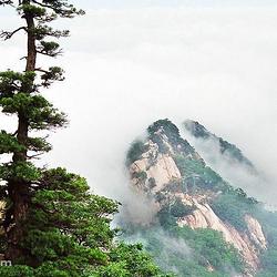 朝阳凤凰山