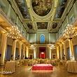 国宴厅Banqueting House