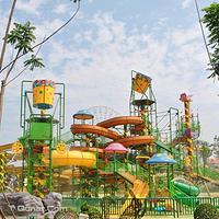 国色天乡·水上乐园