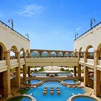 金汤湾海水温泉