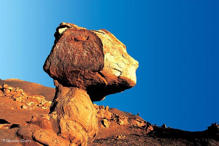 恐龙国家地质公园旅游