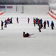 北京乔波冰雪世界