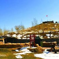 野狐岭要塞