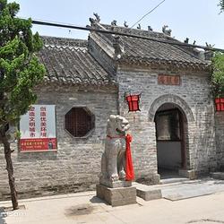亳州华佗纪念馆