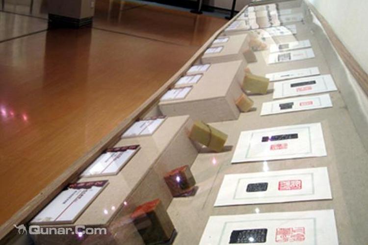 桐乡市博物馆旅游