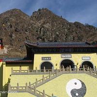 西王母祖庙