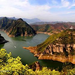 黄河三峡景区