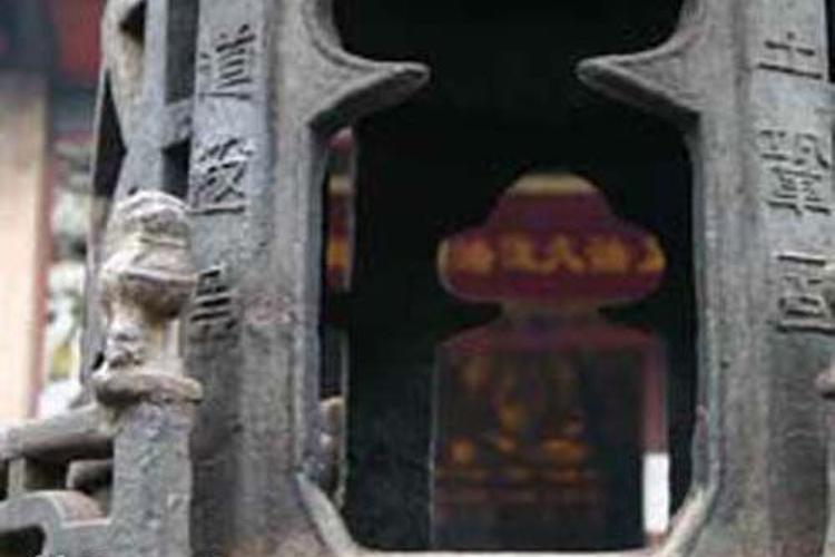 小田溪巴王墓群旅游