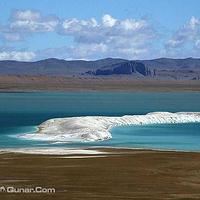 察尔汗盐湖