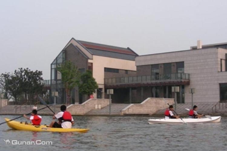苏州剑鱼皮划艇俱乐部旅游
