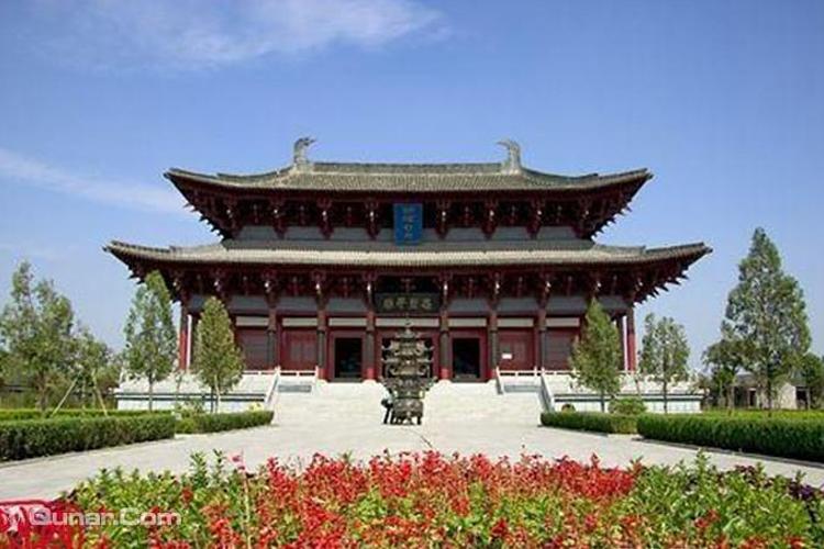 海会寺旅游
