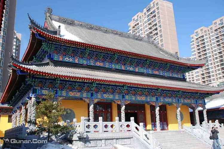 大法寺旅游