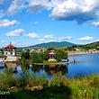 东湖旅游度假区