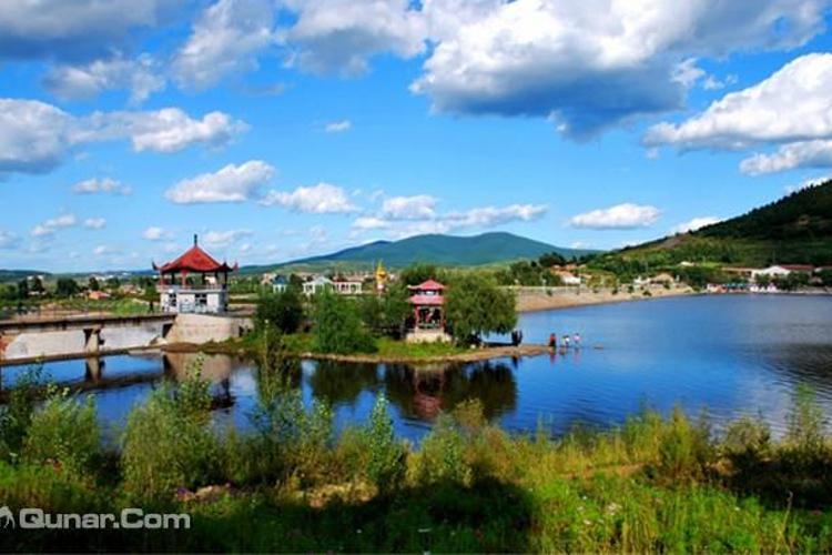 东湖旅游度假区旅游