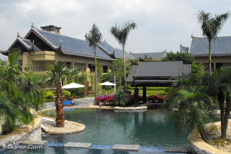 惠林汤泉温泉旅游