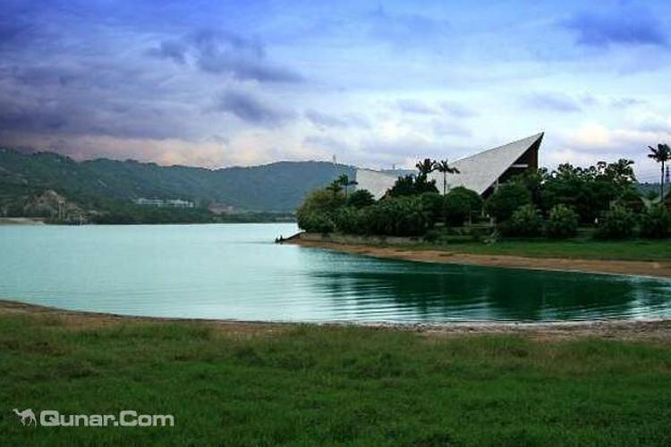深圳石岩湖温泉旅游