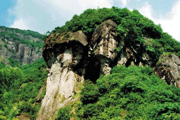 关公山旅游