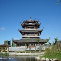 青口生态公园