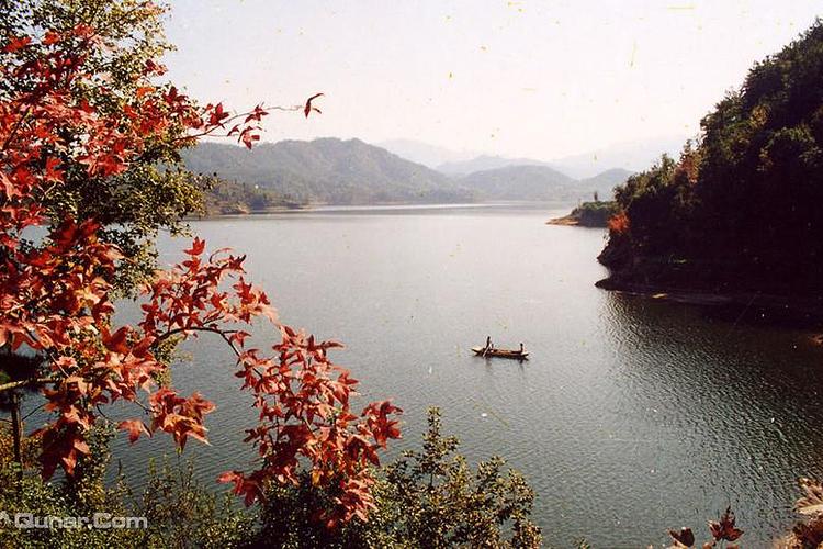 九资河旅游