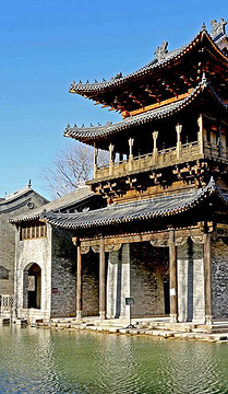 北京到古北水镇