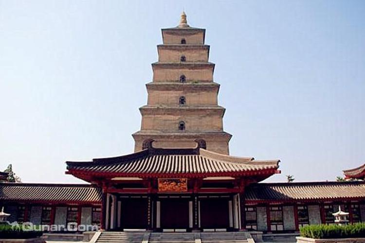 大慈恩寺旅游