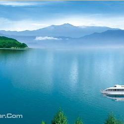 武当太极湖