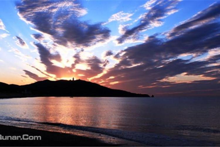 龙湾海滨旅游