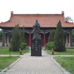吉林文庙博物馆