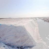 吉兰泰盐湖