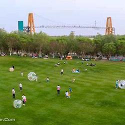 库尔勒体育公园
