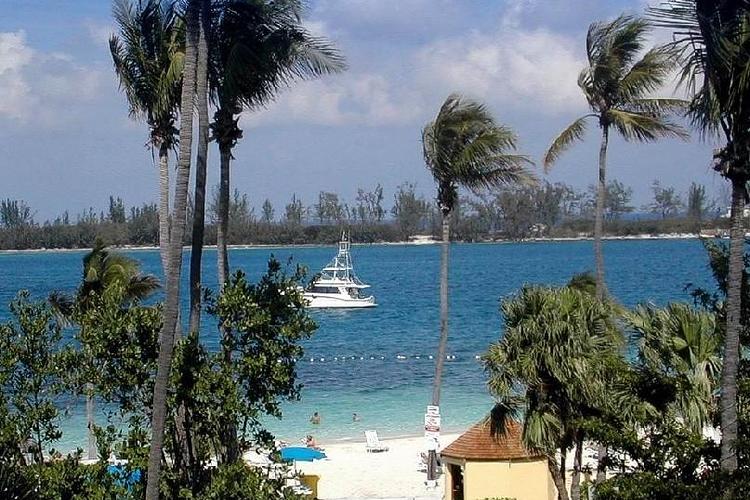 巴哈马旅游
