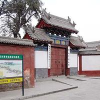 韩城市博物馆