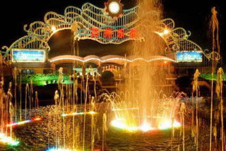 明珠乐园旅游