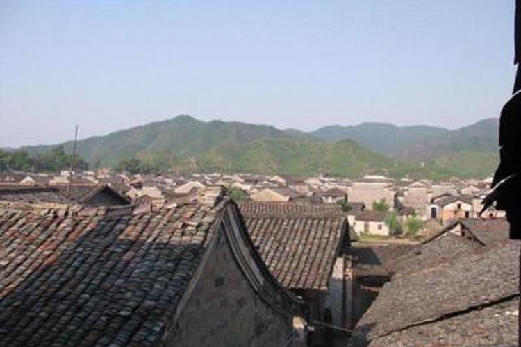 乐安县旅游