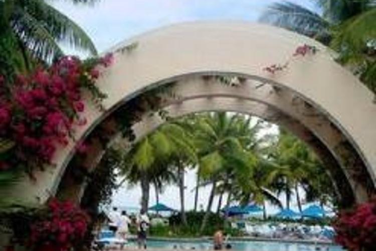 波多黎各旅游