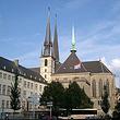 卢森堡圣母教堂