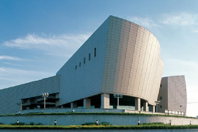 嘉兴市博物馆旅游