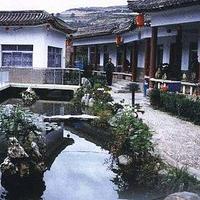 街亭温泉度假村