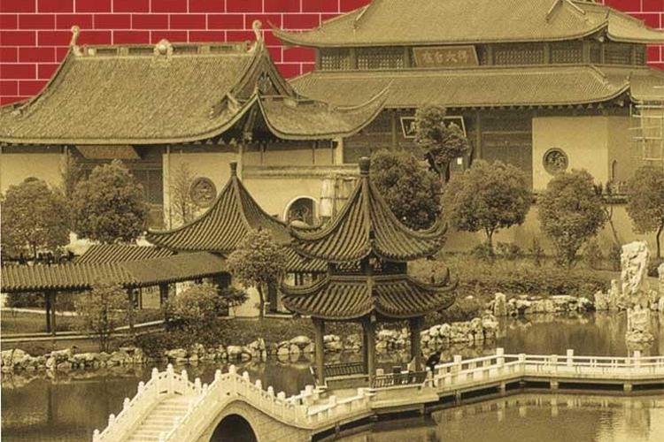 福严佛教文化苑旅游