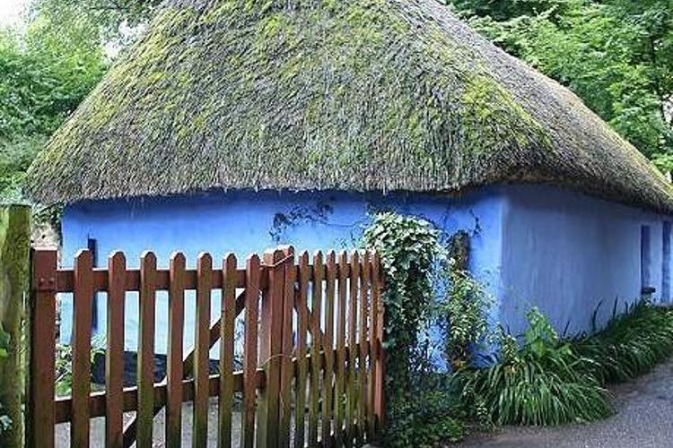 北爱尔兰旅游