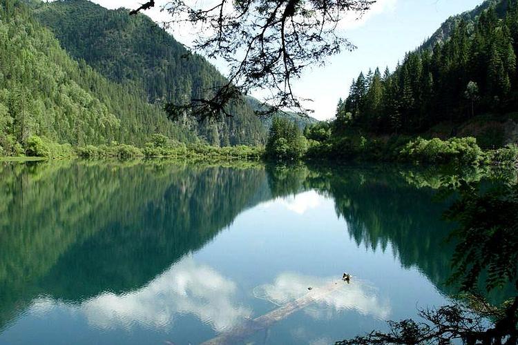 野山峡旅游