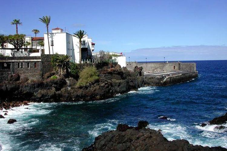 加那利群岛旅游