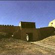 战国长城遗迹