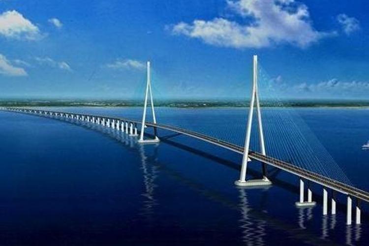 苏通大桥旅游