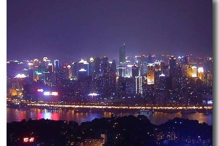 乌江长廊旅游