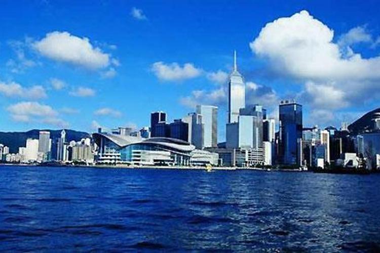 香港岛旅游